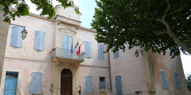 Mairie de Vallabrègues