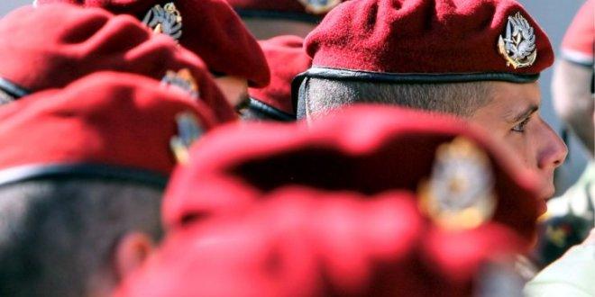 Le 3° RPIMa met en garde son personnel contre les risques d'agressions envers les militaires