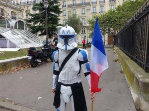 Les Stormtroopers aussi sont contre la GPA