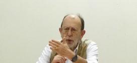 Alain de Benoist, «L'État islamique a été créé par les États-Unis!»
