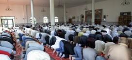Mosquées