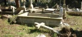 Des tombes d'anciens combattants profanées dans l'Aude