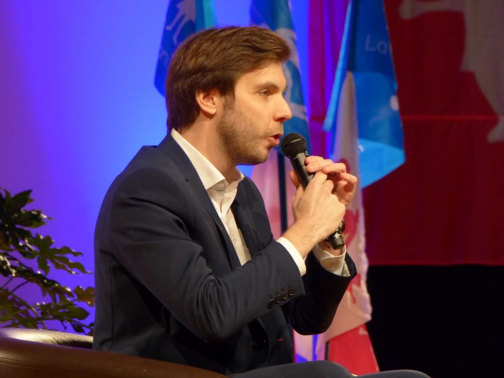 Damien Lempereur
