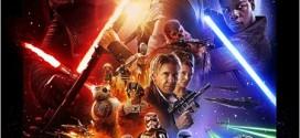 Starwars épisode VII : un réveil de la force globalement réussi