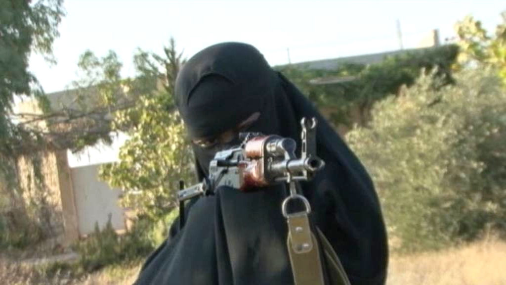 Rencontre femme francaise convertie a l'islam