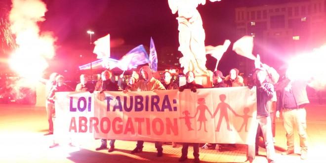 Montpellier. Trois ans après, La Manif Pour Tous est toujours sur le terrain