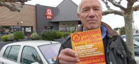 Vigilance halal Alain de Peretti Perpignan