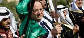 Lunel. Un élu socialiste préfère l'Arabie Saoudite et le Qatar à la Russie