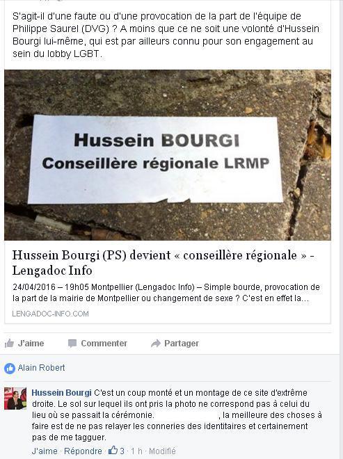 Hussein Bourgi