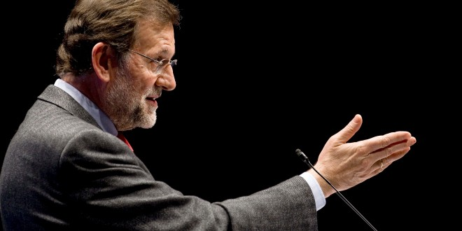 Espagne Mariano Rajoy