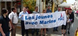 Dans l'Hérault, le Front National gagne 26 000 voix en 5 ans