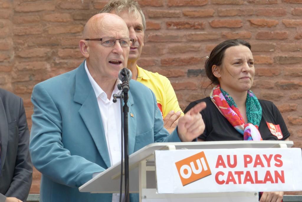 Pays Catalan Jordi Vera