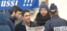 Jules Panetier, antifa et indic de la police, condamné à deux mois de prison