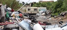 Celleneuve. 2 500 signatures pour l'évacuation du camp de Roms