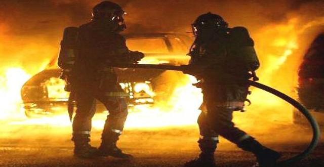 Cocktails molotov contre les pompiers, des scènes de guérilla à la ZUP de Nîmes