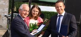 Immigration. Un Gardois fait citoyen d'honneur en Hongrie