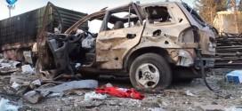 Syrie: fin de la trêve et reprise des hostilités