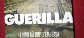 Guerilla, le roman d'anticipation de Laurent Obertone (éditions Ring)