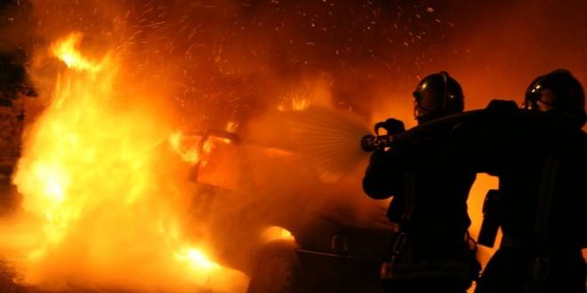 Violences à Béziers : un pompier blessé par un pavé