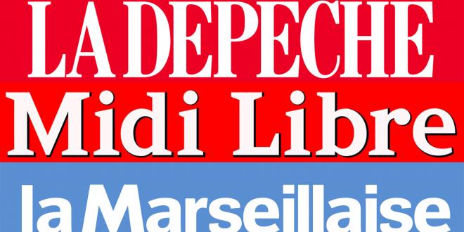 La Dépêche du Midi, Midi Libre et la Marseillaise, la PQR ultra-subventionnée