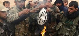 Syrie. L'Etat Islamique chassé du secteur Sud