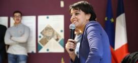 Béziers. Najat Vallaud Belkacem soutient les enseignants anti-Ménard