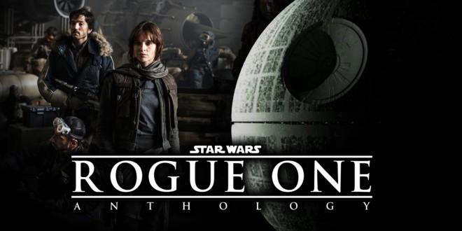 Rogue One : la Star Wars story rassure les fans