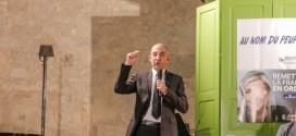 Jean Messiha: « Pour pouvoir s'assimiler il faut bien un identifiant» [Interview]