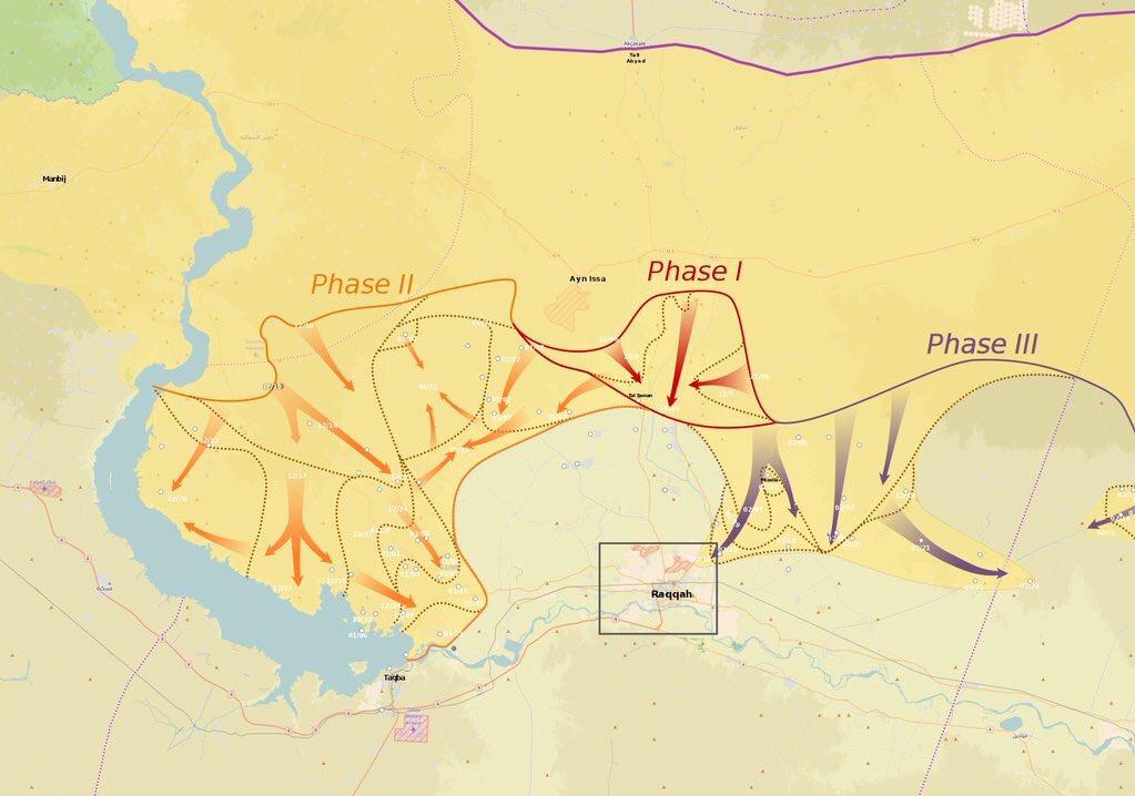 Les rebelles affirment avoir pris Al-Bab, fief de Daesh — Syrie