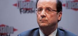 François Hollande et le cabinet noir