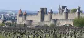 Carcassonne : le long sanglot de l'Occitanie