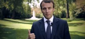 Macron ou bien Micron?