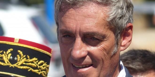 Affaire du «vieux mâle blanc libéral». Philippe Saurel désormais traité de «connard»