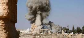 Syrie. Palmyre à nouveau libérée de l'Etat Islamique
