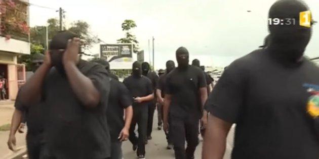 Guyane: les raisons de la colère