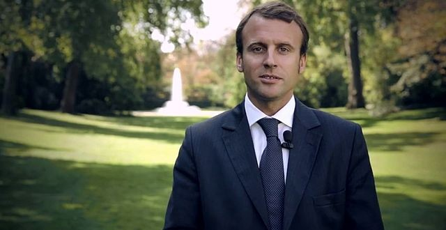 Emmanuel Macron : « Yes we can ? »