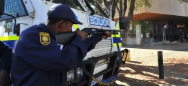 Afrique du Sud: une poudrière au bord de l'explosion