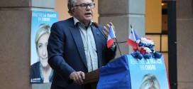 Nîmes. Gilbert Collard: «L'histoire de notre pays n'est pas un crime contre l'humanité»