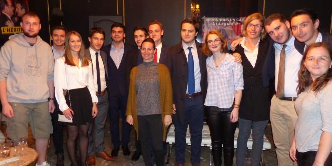 Sens Commun s'implante à Montpellier et lance une section jeune