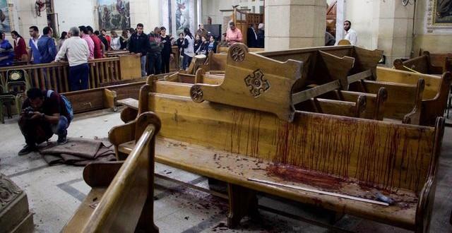 Le martyr des chrétiens d'Orient