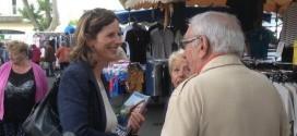 Élections législatives. Emmanuelle Ménard : « Il faut des têtes nouvelles ! » [Interview]