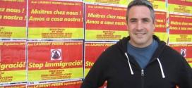 Législatives. Llorenç Perrié Albanell, un candidat 100 % identitaire sur la 2° circonscription des Pyrénées Orientales