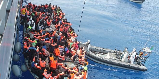 La complicité des ONG avec le trafic d'êtres humains en Méditerranée