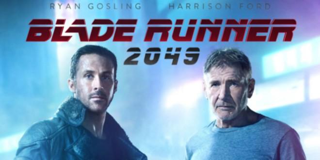 Blade Runner 2049, une suite tant attendue !