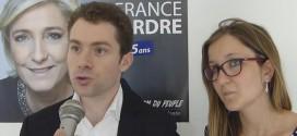 Législatives. A Montpellier, le Front National mise sur la jeunesse [Interview]