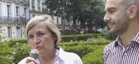 Législatives. Nancy Canaud, la candidate de la Droite et du Centre à Montpellier [Interview]