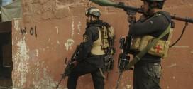Syrie/Irak. Les capitales de l'Etat Islamique menacées