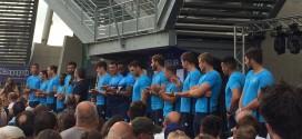 Rugby. Le MHR présente son équipe pour la nouvelle saison