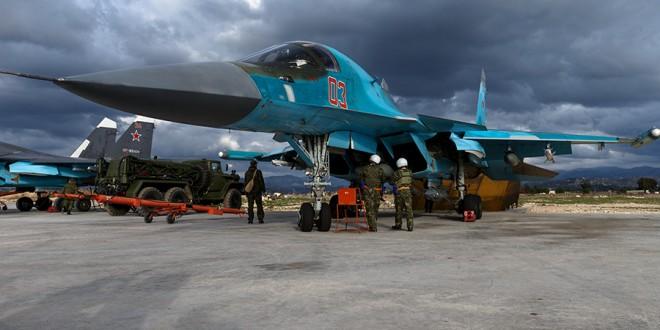Syrie. Convergence des forces armées sur Deir Ez-Zor