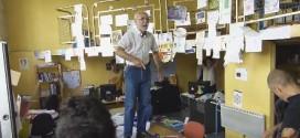 Montpellier. La ligue du Midi rend visite à l'association subventionnée pro-immigration RAIH (Vidéo)